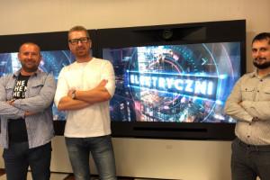 Nowy serial w telewizji. Energetycy pokażą swoją pracę od kulis