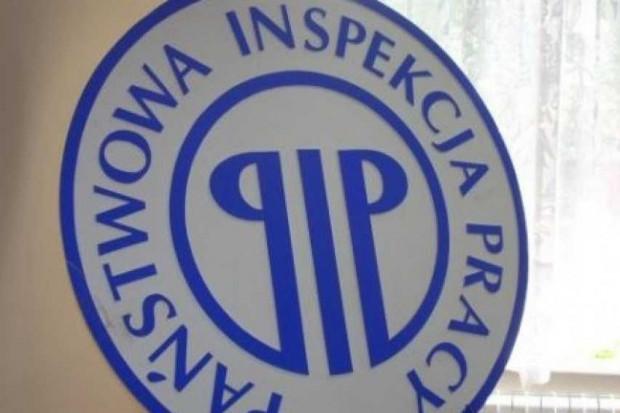 Nagrody w Głównym Inspektoracie Pracy rozsierdziły związkowców