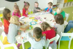 Forte otworzyło kolejne przedszkole dla dzieci pracowników