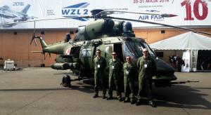 Rekordowe zainteresowanie szkoleniami na pilotów wojskowych