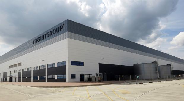 The Hut Group otwiera centrum produkcyjno-logistyczne. Zatrudni 500 osób