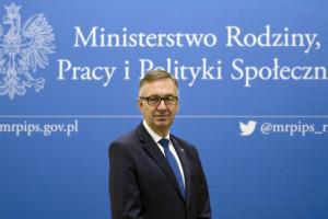 Stanisław Szwed: potrzebny jest nowy kodeks pracy