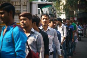 Polskie agencje chcą ściągać pracowników z Indii. Mają jednak problem