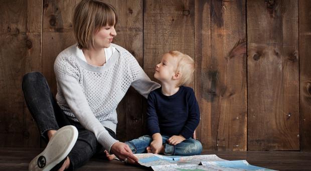Elżbieta Rafalska: Wypłata tzw. matczynych emerytur na wniosek