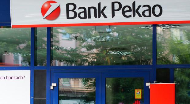 Pekao SA utworzy nowe miejsca pracy w Londynie