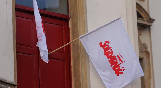 W PGE będzie protest Solidarności