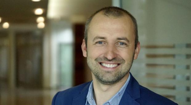 Artur Pęksyk na czele Pionu Sprzedaży i Marketingu w Porta