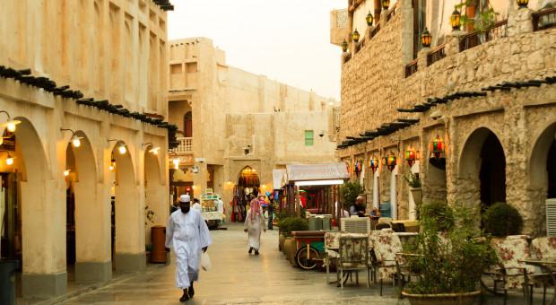 Katar pozwoli pracownikom zagranicznym wyjechać, bez zgody pracodawcy