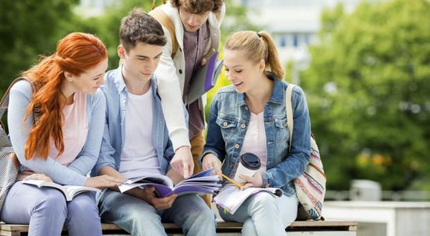 Młodzi Polacy coraz bardziej garną się do pracy