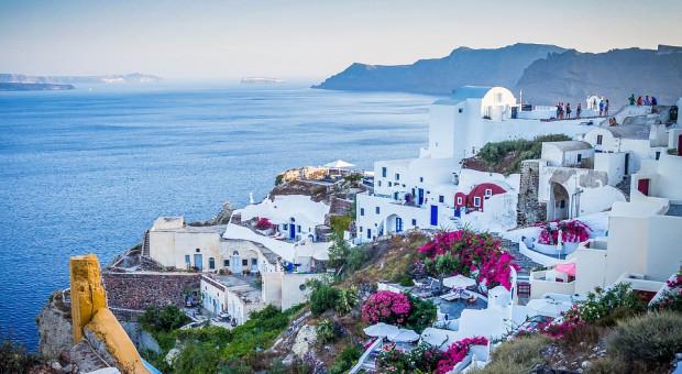 PIT: Polacy najchętniej spędzają wakacje w Grecji