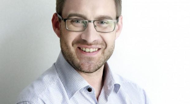 Jacek Spychała dyrektorem marketingu w firmie Surge Cloud