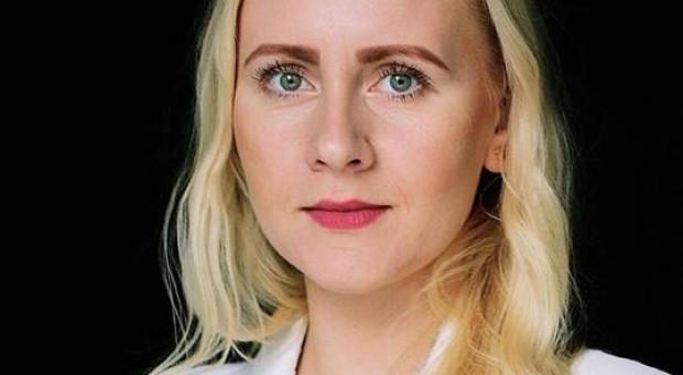 Anna Szczesiak (fot. MAM)