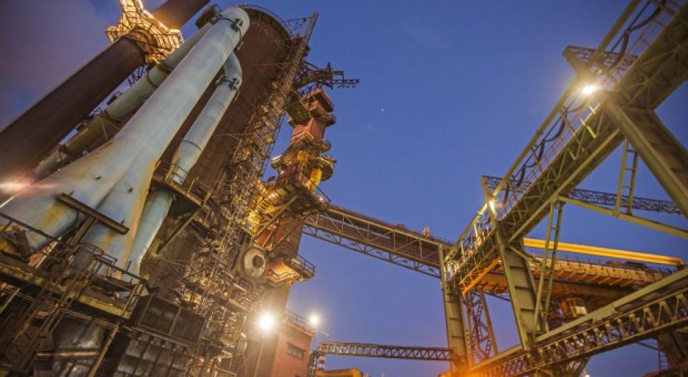 ArcelorMittal dogadał się ze związkowcami, może przejąc hutę Ilva