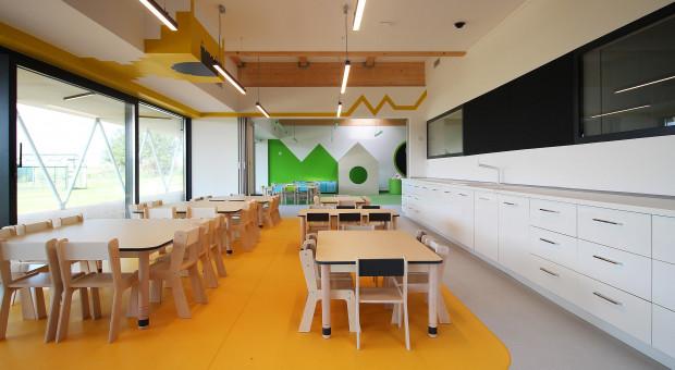 Fabryki Mebli Forte. Nowe przedszkole dla dzieci pracowników