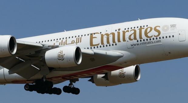 Emirates rekrutuje w Warszawie i Gdańsku
