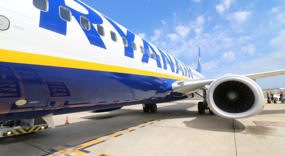 Coraz bliżej międzynarodowego strajku w Ryanairze. Przewoźnik... publikuje płace załogi