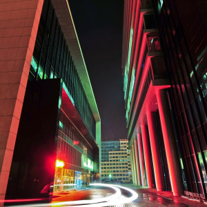 Fala nowoczesnych usług rozlewa się na małe miasta