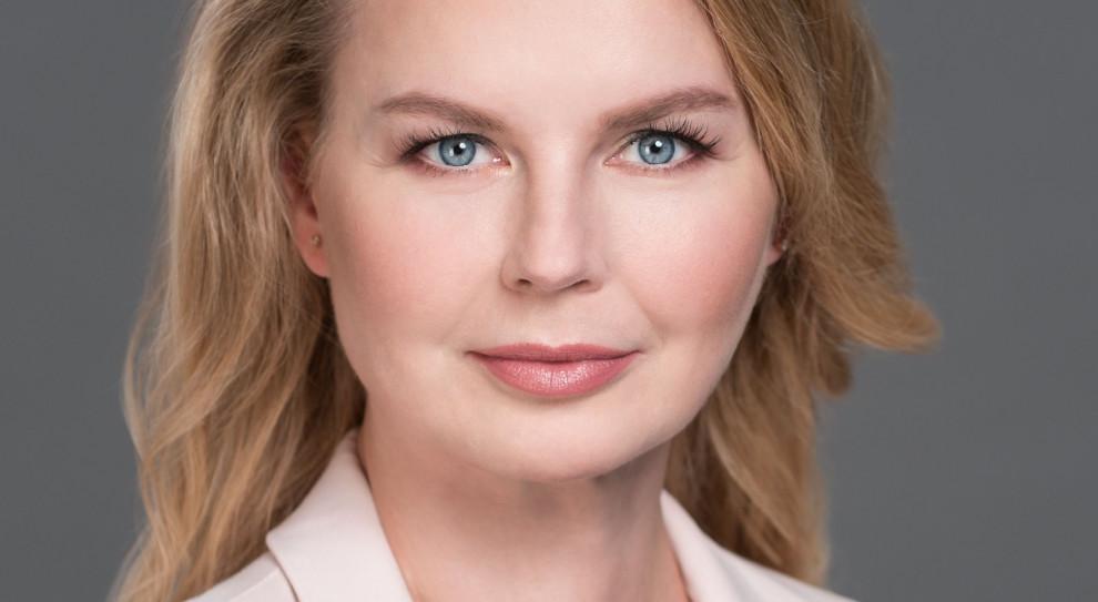 Agnieszka Dejneka dyrektorem zarządzającym w zespole Grupy Progres