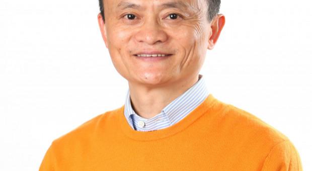 Jack Ma odejdzie ze stanowiska prezesa Alibaba