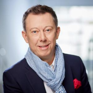 Przemysław Gdański, prezes BGŻ BNP Paribas