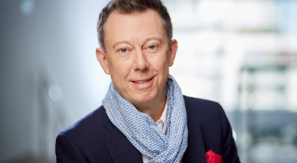 Przemysław Gdański zdradza, jak być skutecznym w mediach społecznościowych
