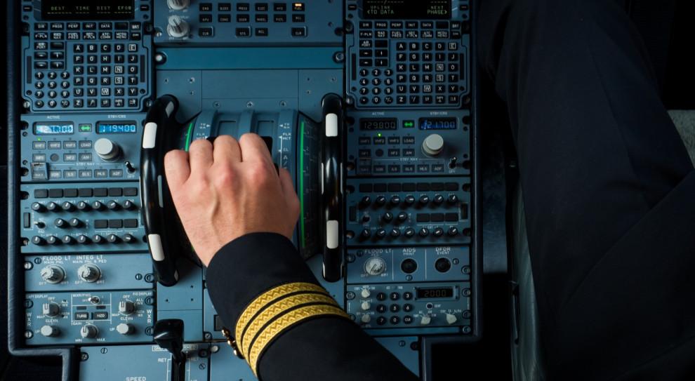 Związki zawodowe o strajku pilotów Ryanaira: sparaliżuje loty w Niemczech