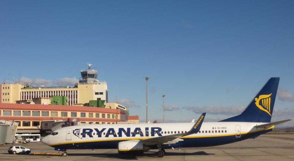24-godzinna akcja strajkowa w Ryanair. Firma odwołuje 150 lotów