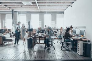 Zainwestuj w wygląd biura. Możesz na tym tylko zyskać