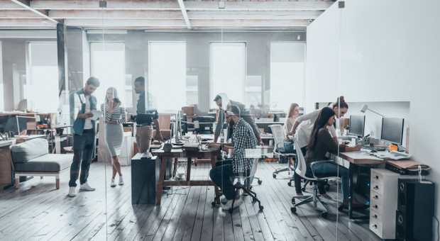 Workplace Strategy ułatwi zarządzanie zespołem