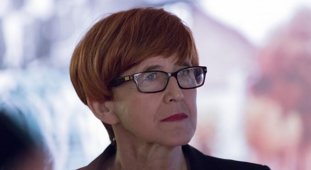 Na podwyżce rent i emerytur skorzystają wszyscy Polacy - mówi minister