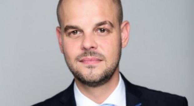 Sascha Hümmerich nowym dyrektorem Avis na Polskę i Czechy