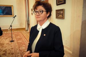 Jeśli nie będzie dobrej woli ze strony rządowej, to żółte kamizelki przemaszerują także ulicami Warszawy - mówi szefowa FZZ Dorota Gardias
