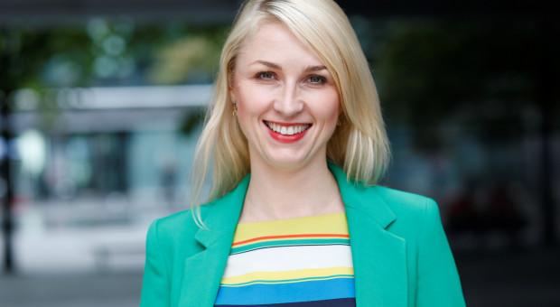 Katarzyna Włodek-Makos nowym Senior Associate w Colliers International