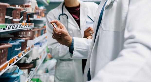 Senat za ustawą o zawodzie farmaceuty, ale z poprawkami