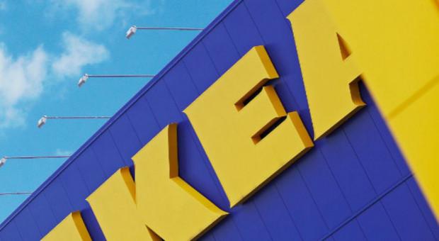 Ikea stworzy miejsca pracy na Ukrainie