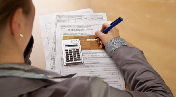 Urząd skarbowy wypełni za podatnika PIT?