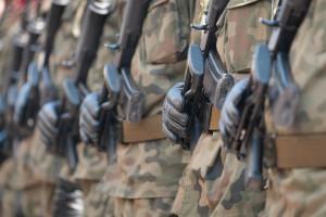 Szef MON: służba w wojsku musi być godnie wynagradzana