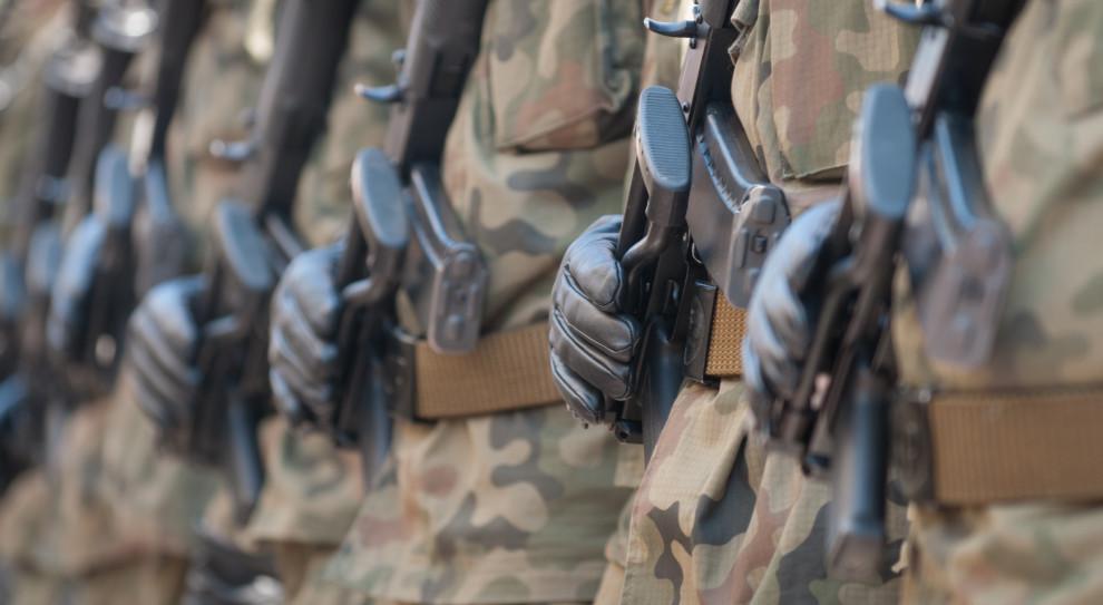 Wojskowi dostaną rekordowe podwyżki - zyskają po 656 zł