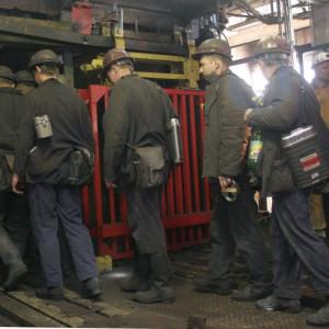 Górników czekają ciężkie czasy - być może nawet obniżki pensji