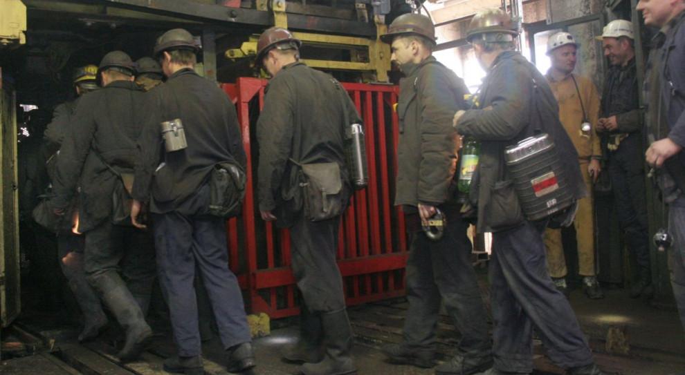 W górnictwie firmy podbierają sobie pracowników