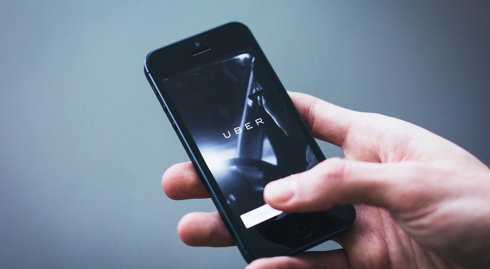 Kierowcy Ubera w Danii muszą zapłacić grzywny za przewóz osób