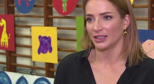 Anna Dereszowska: Chciałabym umieć zwolnić i sobie odpuścić