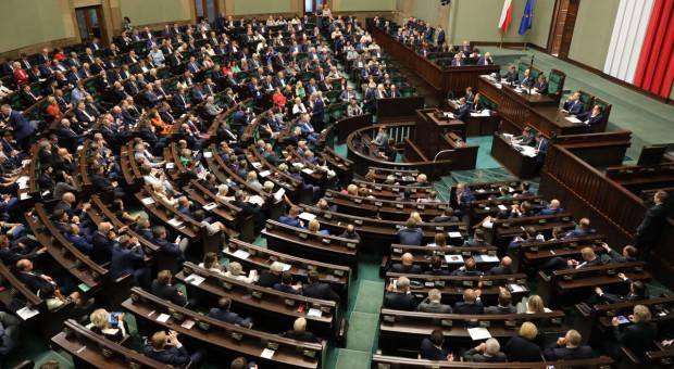 Sejm nie powołał Rzecznika Praw Dziecka