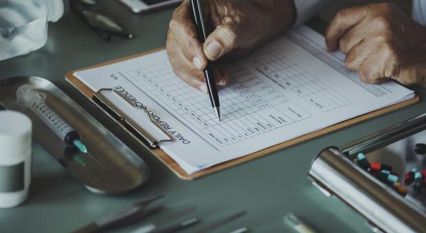 Wynagrodzeniach w ochronie zdrowia wzrosną do ustawowego minimum