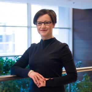 Małgorzata Stręciwilk odwołana z funkcji prezesa Urzędu Zamówień Publicznych
