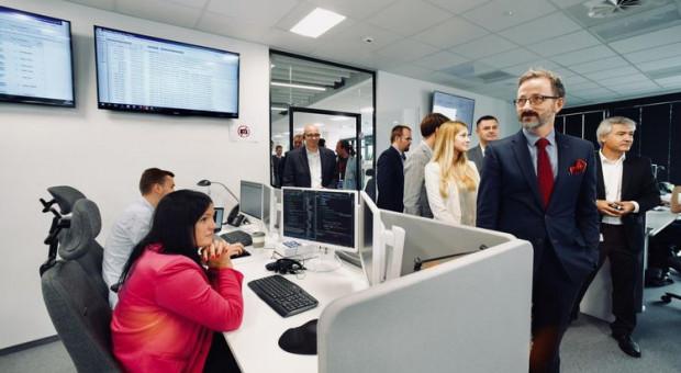 BSH nowym lokatorem Nowego Centrum Łodzi