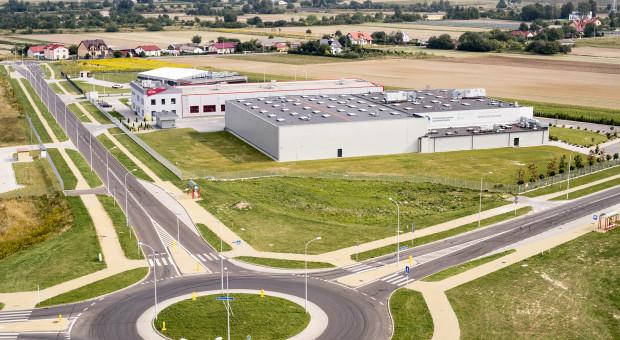 Medi-Sept rozbuduje zakład i zwiększy zatrudnienie w Lublinie