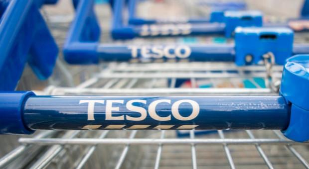 Plany Tesco zagrożeniem dla wielu miejsc pracy