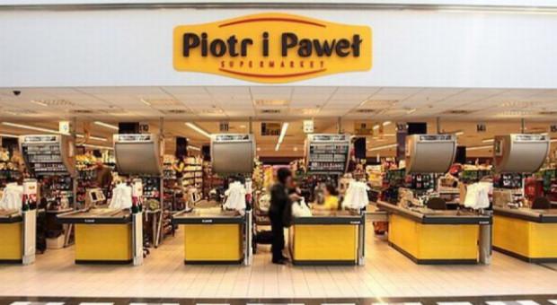 Ani Biedronka, ani Carrefour? Jest nowy podmiot w grze o Piotra i Pawła