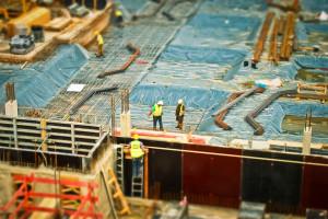 Jesień pod znakiem miejsc pracy w branży budowlanej